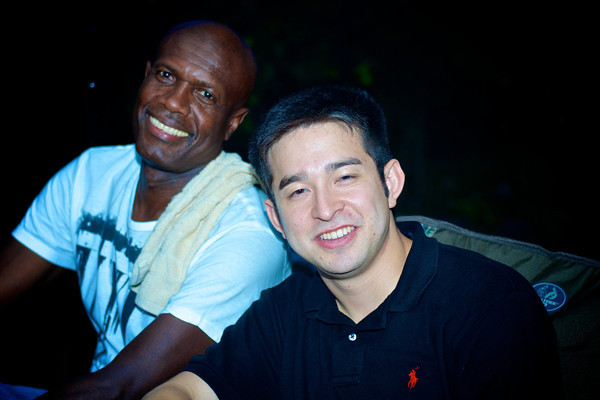 Toastmasters Picnic 2012