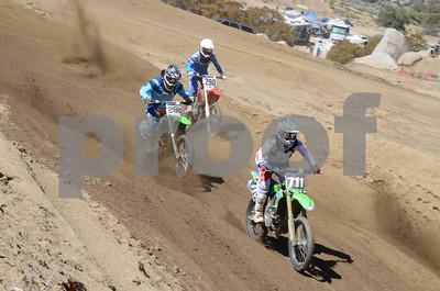 expert track race 7