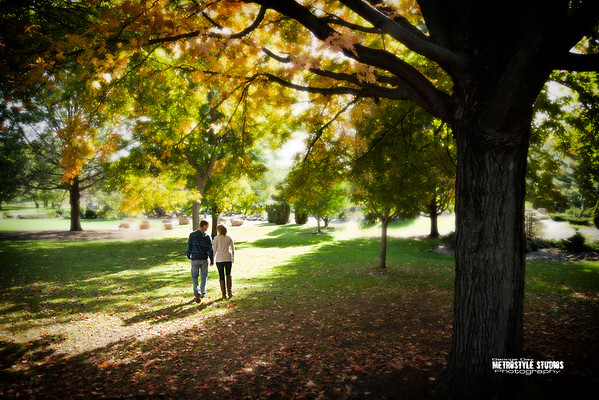 Lyndale Park Rose & Peace Garden