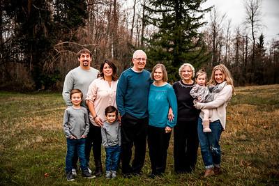 Laush Family