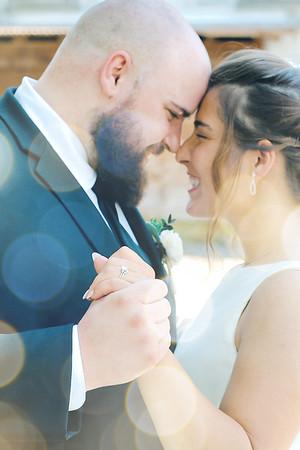 Mr. & Mrs. Snyder