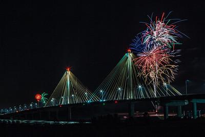 Alton Fireworks Spectacular 2018