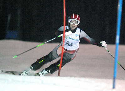 1/10/2013 PVIAC Race No. 2 Boys' Giant Slalom