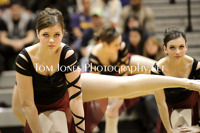 South Kitsap Dance - Districts 3-15-14