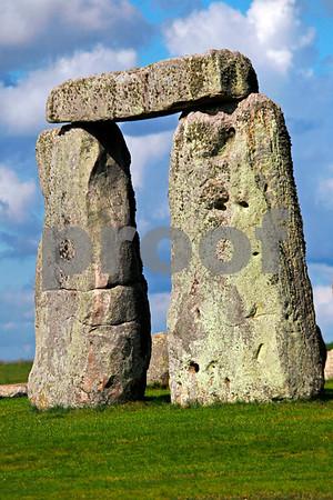 England (Stonehenge):Pack 1