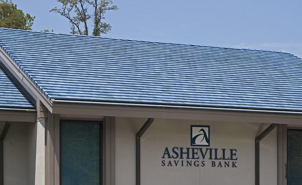 Asheville Savings Bank - Asheville, NC