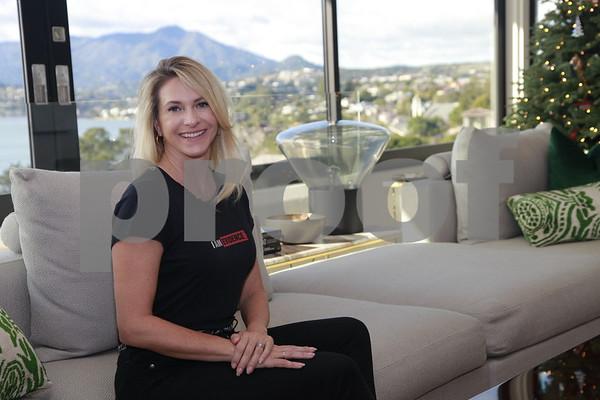Amanda Stephens - Joyful Heart Foundation