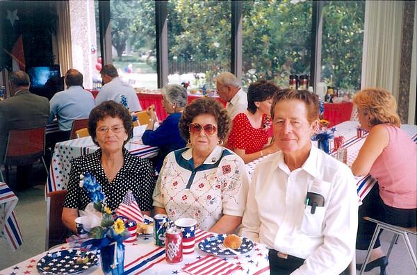 1999 Flag Day
