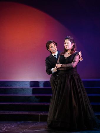 Butler Opera Center: La Clemenza di Tito