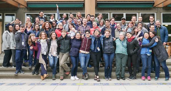 ELP All Community Retreat 2017