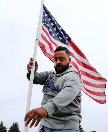 062118 Flag Installation (MA)