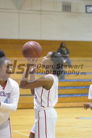 Girls Varsity Basketball 12.12.19