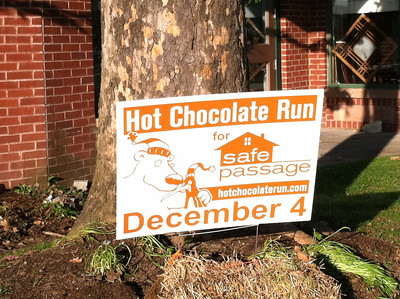 Hot Chocolate Run