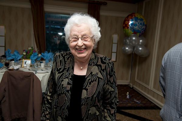Dottie's 90th