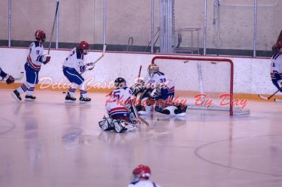 Varsity Boys Hockey