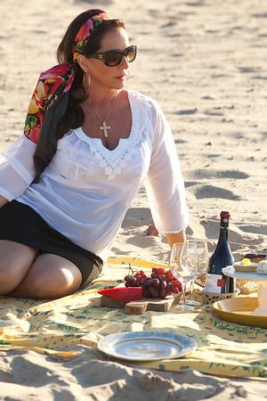 Lisa Beach
