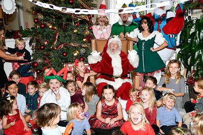 Children's Christmas Brunch 2019