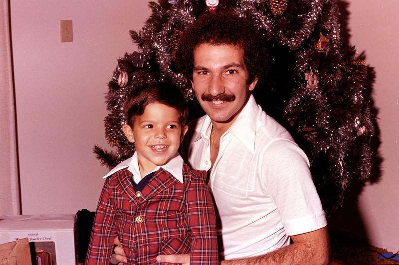 1977-12-25 #14 Anthony 3rd Christmas.jpg