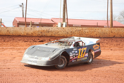 U.M.P. DIRTcar Pro (Crate) Late Models