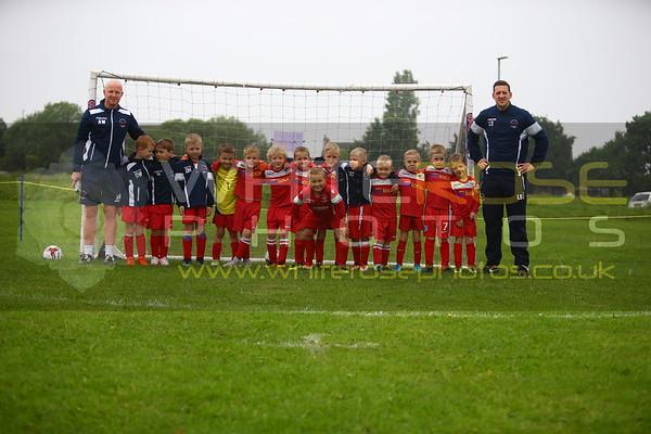 Garforth Rangers (A)