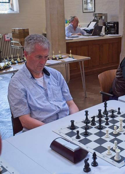 Paul Carlucci (DHSS 1)