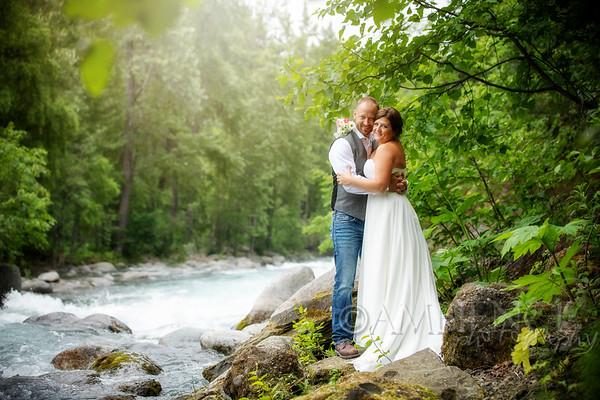The Blommel Wedding