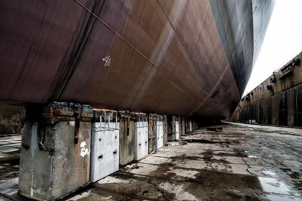 2017 Bayonne Dry Dock