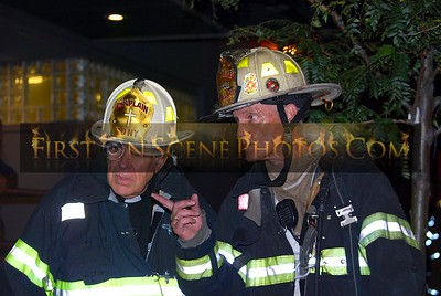 08/03/16 - Long Island City 5th Alarm