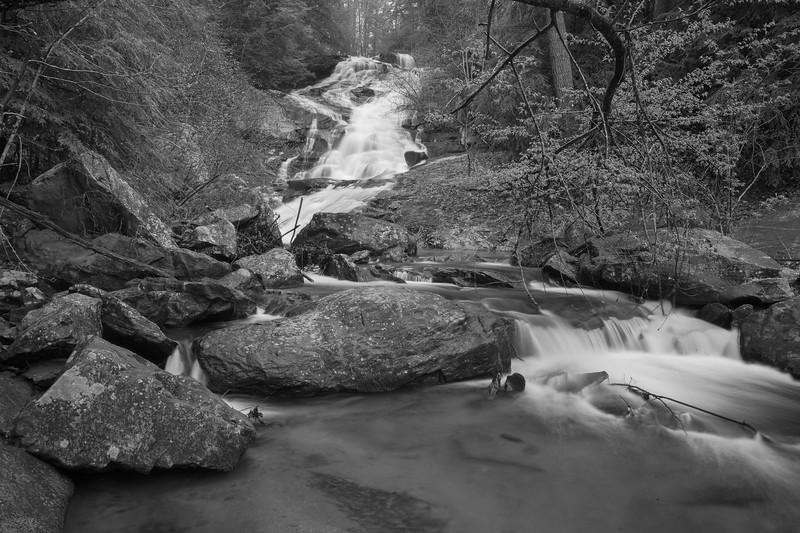 Blak Falls