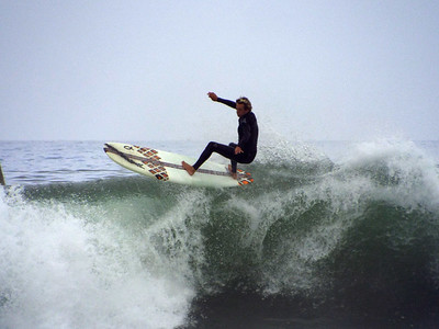 5/17/20 * DAILY SURFING PHOTOS * H.B. PIER