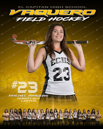 ECHS VARSITY FIELD HOCKEY