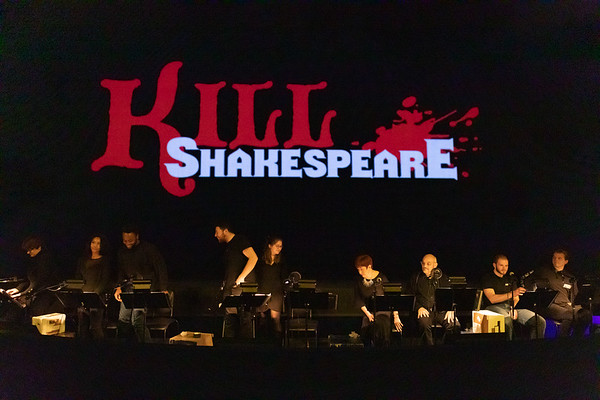 Kill Shakespeare 2-19-20