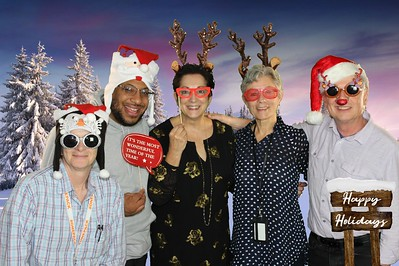 MPMRC Holiday Celebration