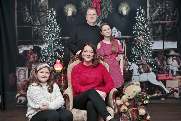 Schiffhauer family