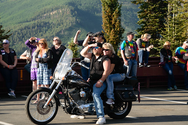 Colorado State HOG Rally 2016