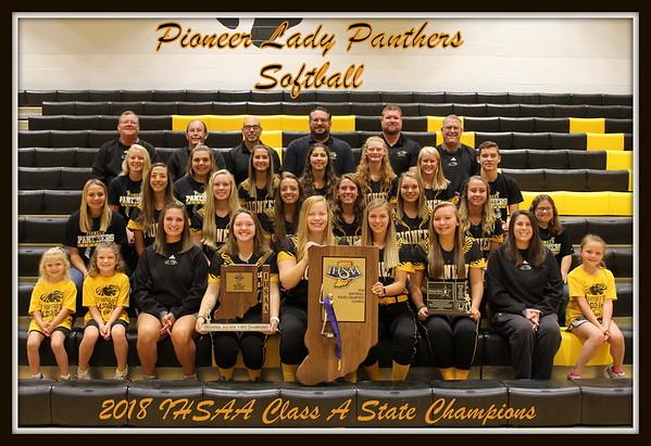 State Champ Team Pics