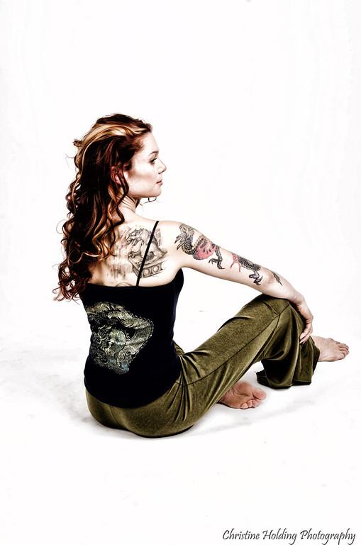 Domini Anne Catalog Shoot 2014
