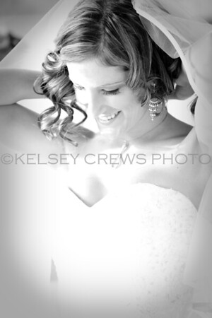 Bridal Portrait Session at Fess Parker Winery
