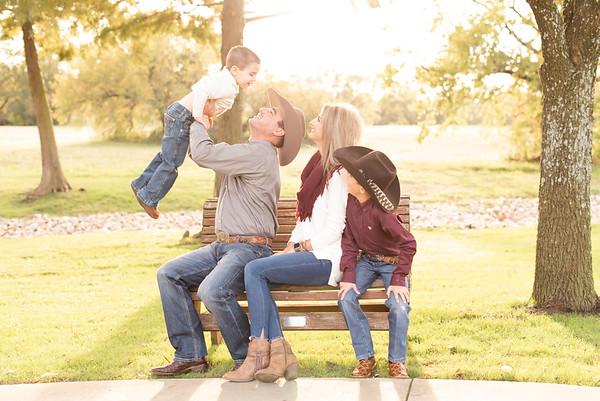 Badgett Family - Purchased Digital Images