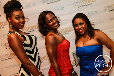 Summer Reign Finale - Photo Booth 08-03-2013