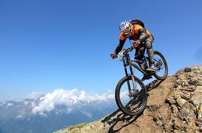 Haute Savoie Region, France