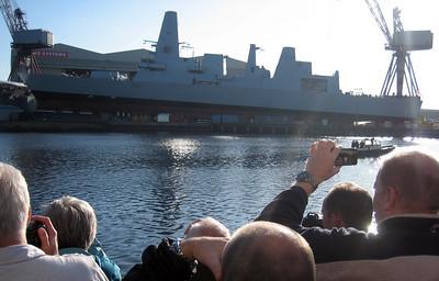 2010 HMS Duncan