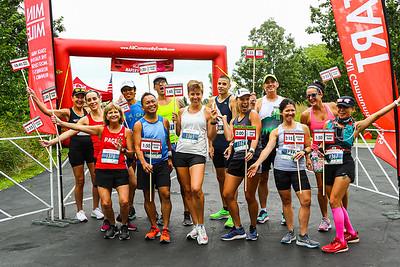 Naperville Trails Half Marathon 2021