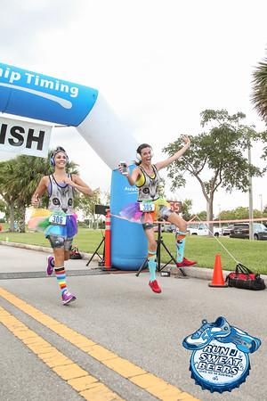 2018 JCC Run, Sweat, & Beers 5K