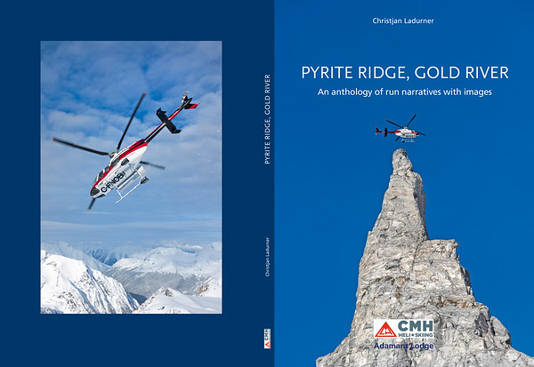 Pyrite Ridge and Gold River guide book