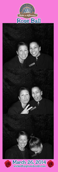 3-26-Andover Country Club-Photo Booth