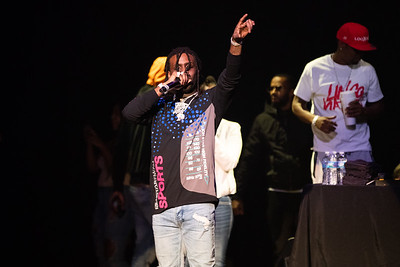 Chief Keef at The Pageant 10.26.18