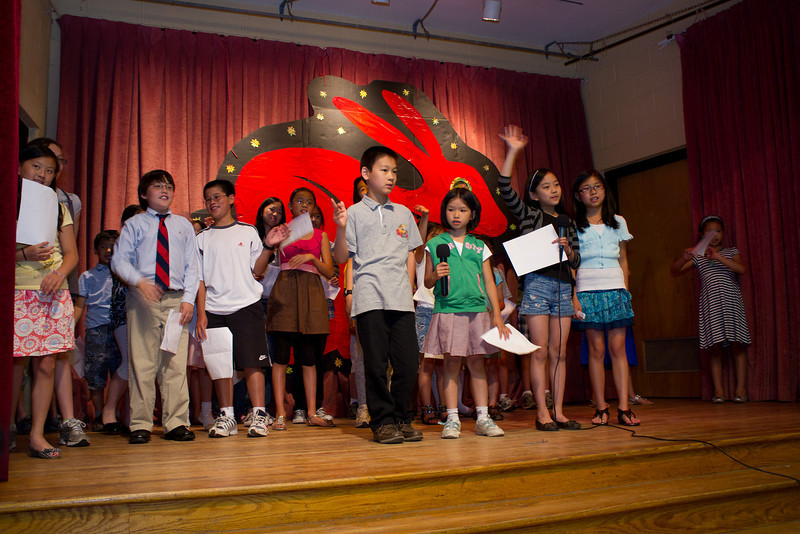 2A and 5A今年夏天 - 獻給畢業生的祝福 (special program dedicated for graduates)