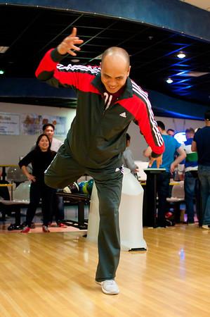 Captains Cup Bowling Tournament