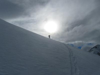 2011 - Backcountry Skiing